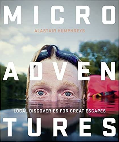 Learn how to explore local with Microadventures