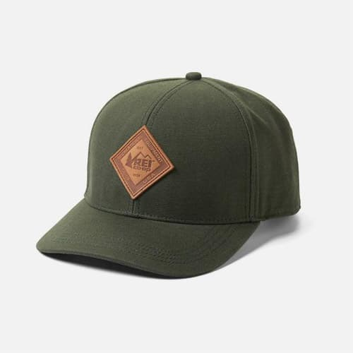 Brimmed hats are an important piece of gear on my Okanagan hiking essentials