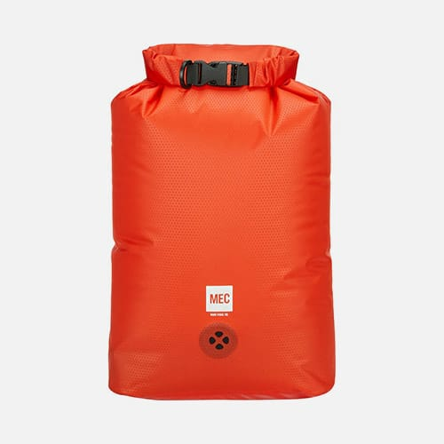 Buy the MEC Nano X-Hail Dry Bag