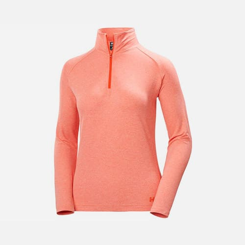 Buy the Helly Hansen Verglas 1/2 Zip base layer