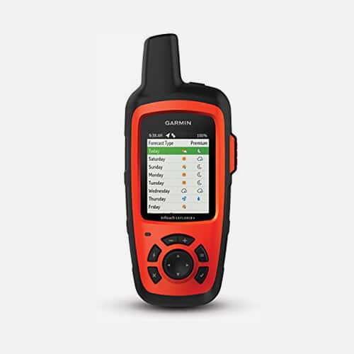 Quality GPS are one of the 10 hiking essentials